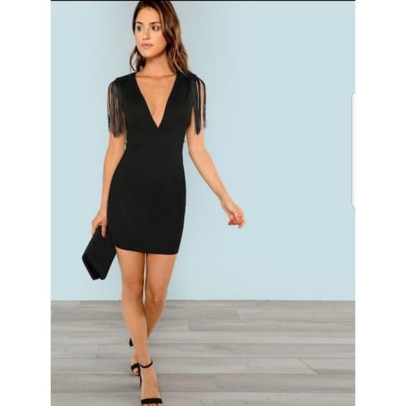 cdc37c41d4 SHEIN Dresses | Dress | Poshmark